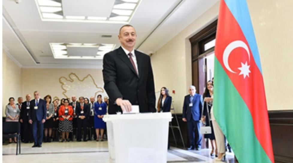 AGİT: Azerbaycan seçimlerinde ciddi usulsüzlükler var