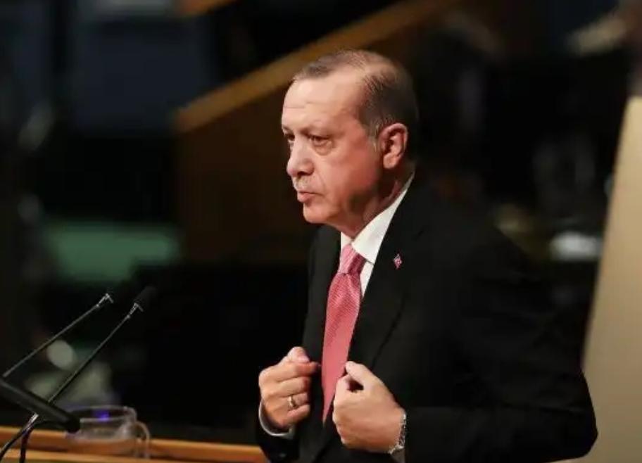 Alman basını: Erdoğan kapana kısıldı