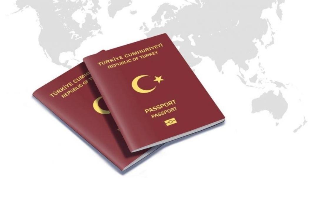 Dünyanın en güçlü pasaportları belli oldu! Türkiye üç sıra daha geriledi!