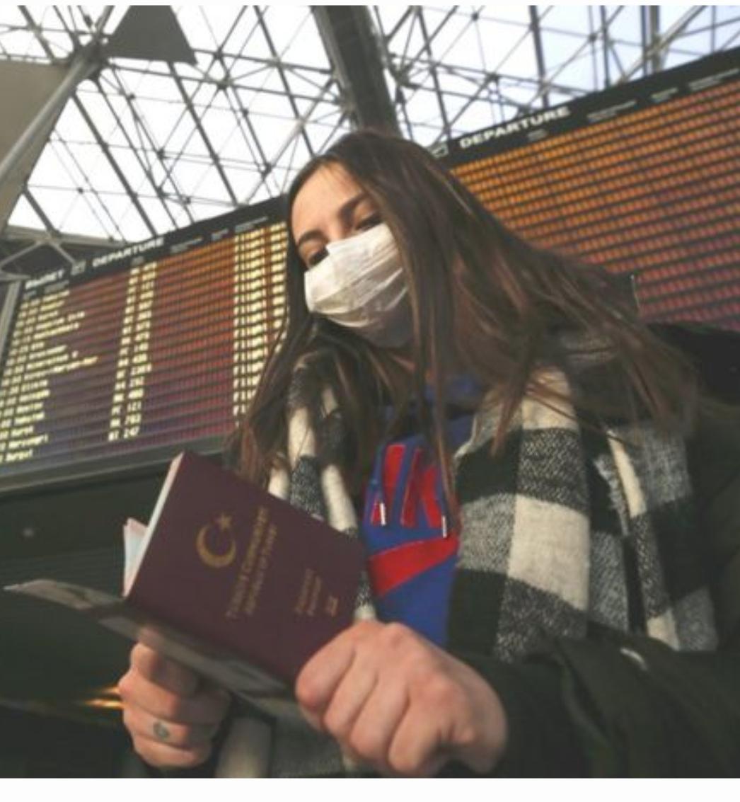 Ehliyet ve pasaport harçları: 2021 yılı için belirlenen zam oranları Resmi Gazete'de yayımlandı