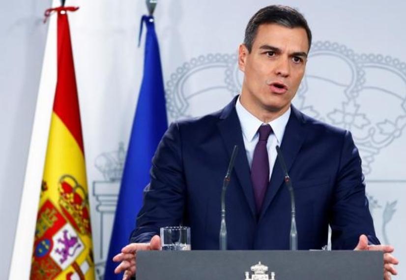 İspanya erken seçimlere gidiyor