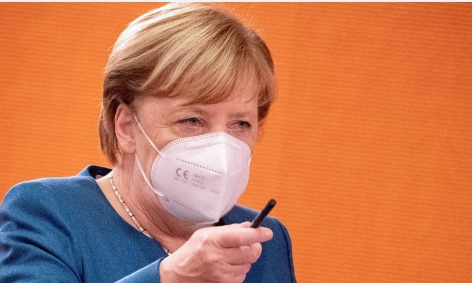 Merkel: Yoğun bakımların dolmasını beklersek geç kalırız