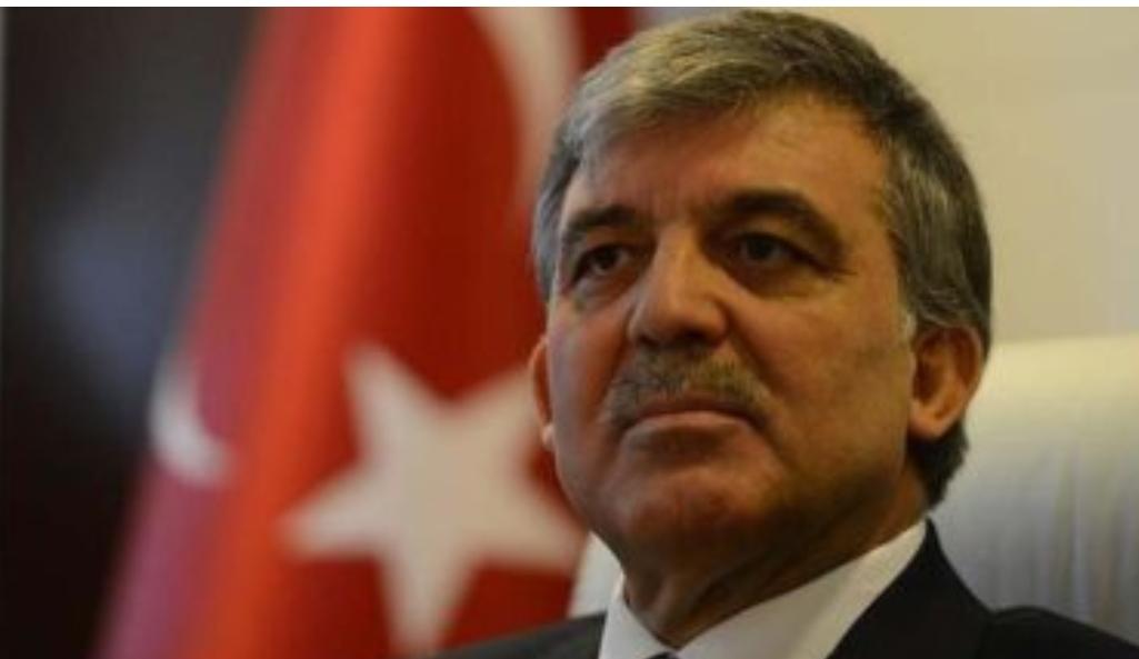 Son dakika: Abdullah Gül'den YSK'ya İstanbul eleştirisi