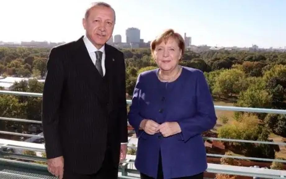 Son dakika   Cumhurbaşkanı Erdoğan'dan Almanya