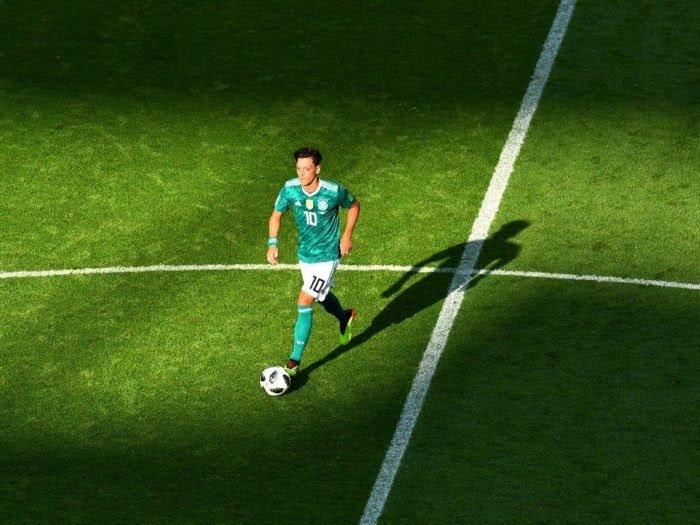 Son dakika! Mesut Özil Almanya Milli Takımı'nı bıraktığını açıkladı