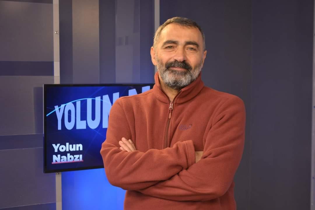 Turgut Öker Sabiha Gökçen Havalimanı'nda gözaltına alındı.
