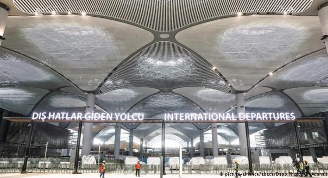 Türkiye'deki dev projelerde dev borç yükü