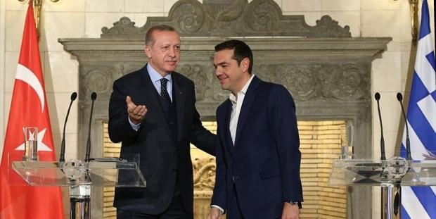 Yunanistan'da yapılan anketten: Türkiye'yi AB'de istemiyoruz