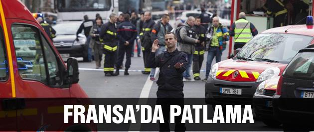 Fransa'da korkunç saldırı: En az 84 kişi hayatını kaybetti.!