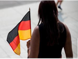 Alman hükümeti AfD'nin