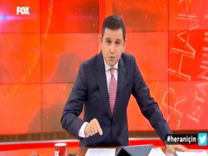 Gazeteci Fatih Portakal hakkında soruşturma