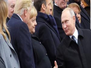 Putin: Avrupa'nın ordu kurmak istemesi doğal