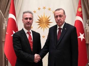 Son dakika… AKP Balıkesir İl Başkanı istifa etti